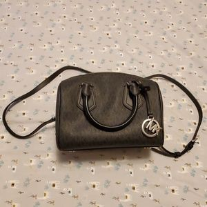 Brown MK Michael Kors Handbag